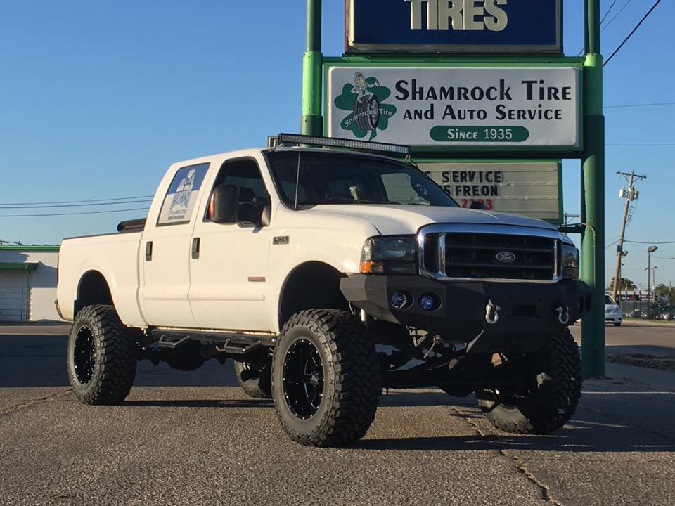 shamrock-tire - Rough-Country